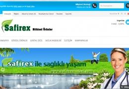 Safirex Market