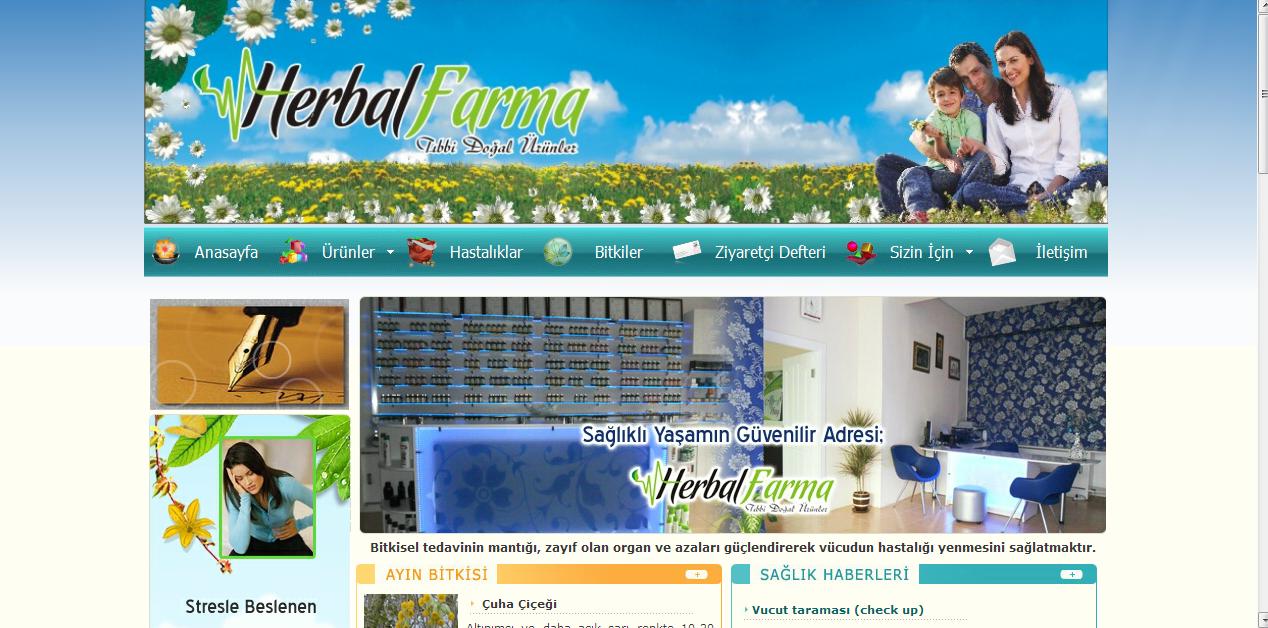 Herbal Farma