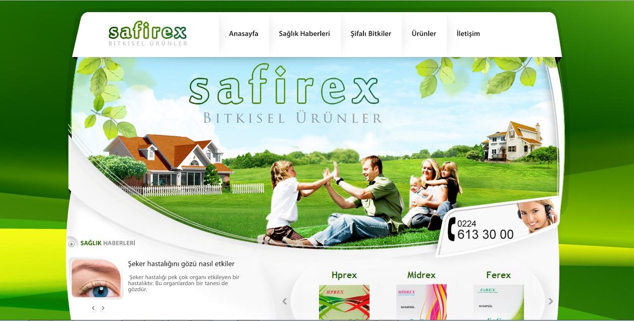 Safirex
