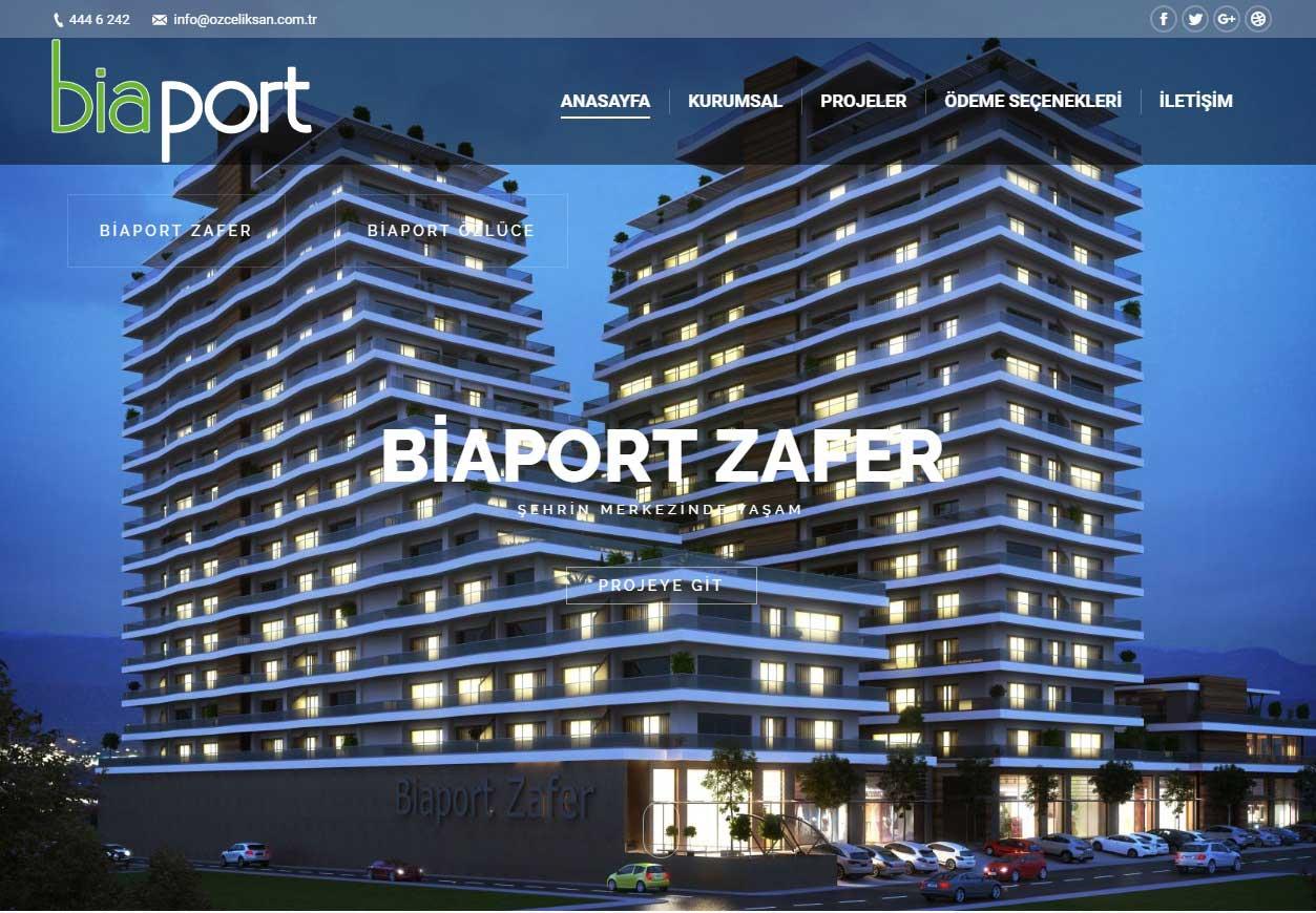 Biaport