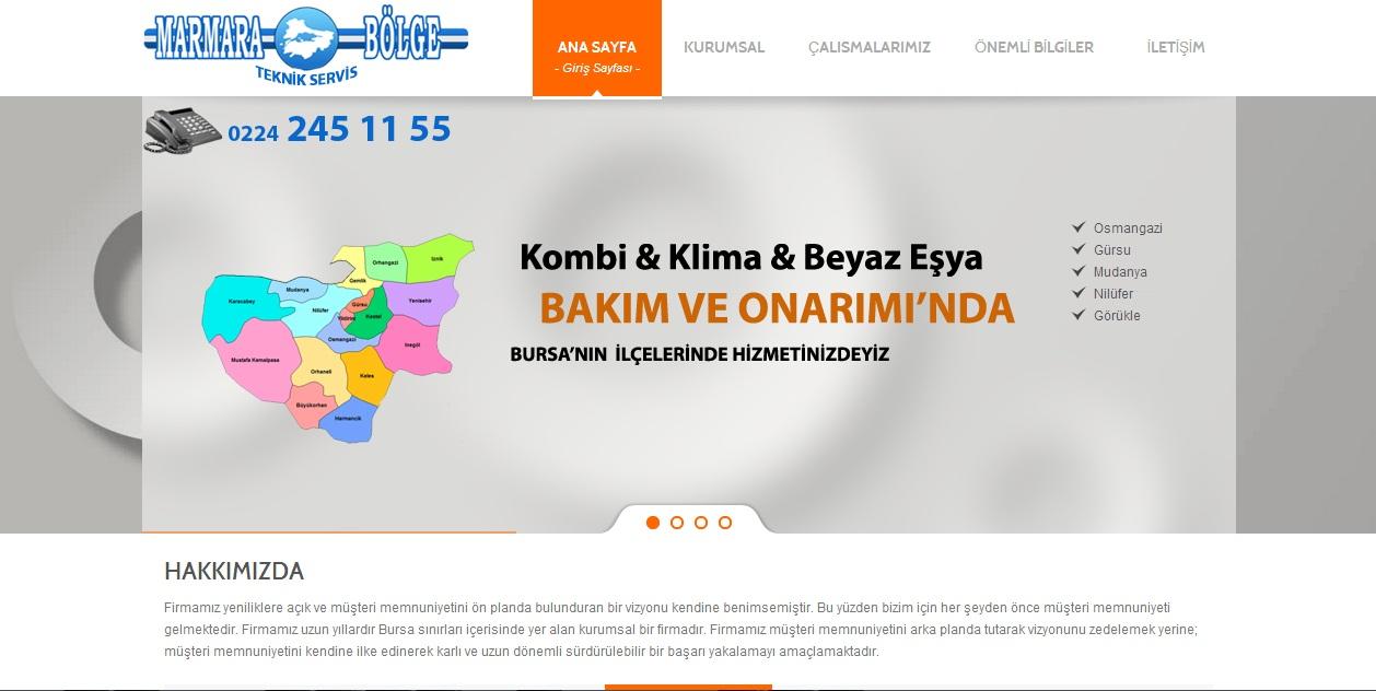 Bursa Kombi Klima