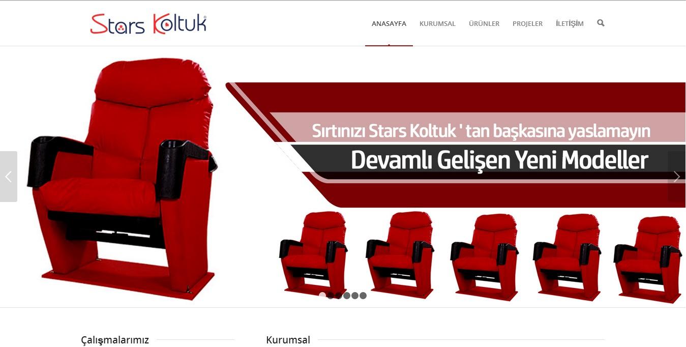 Stars Koltuk